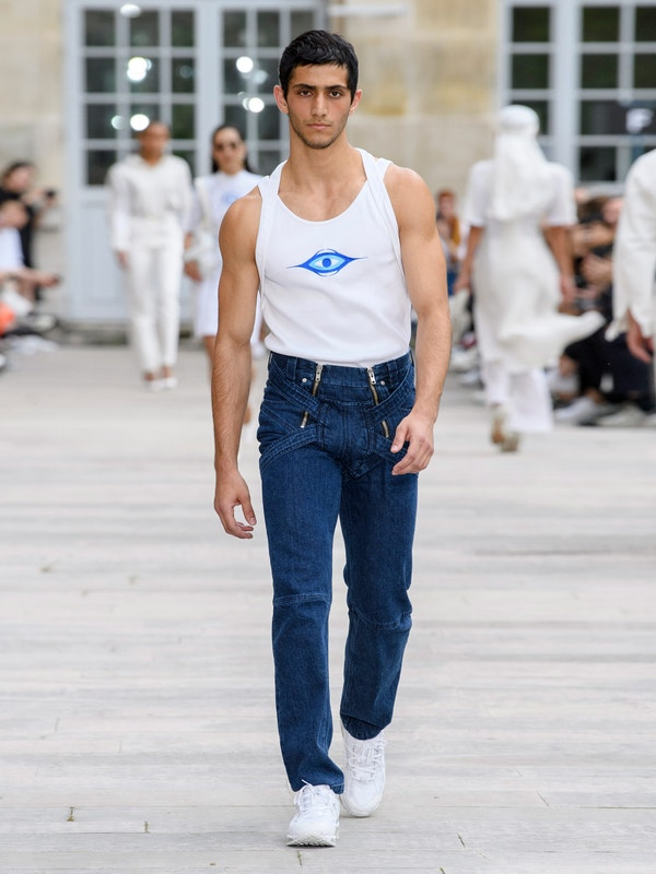 organic-cotton-jeans-men-outfit Materials that Could Make the Biggest Impact on Fashion World