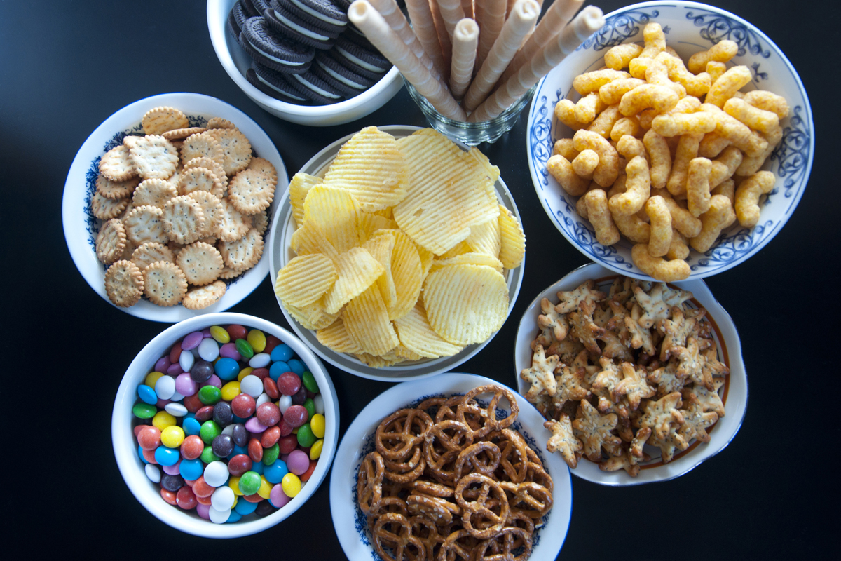 snacks 20 Unexpected and Creative Gift Ideas for Best Friends
