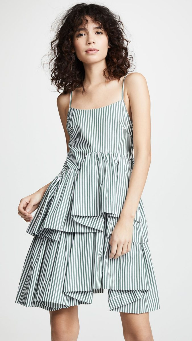 Asymmetric-dress-.-1-675x1197 120+ Breathtaking Birthday Party Outfits for Ladies