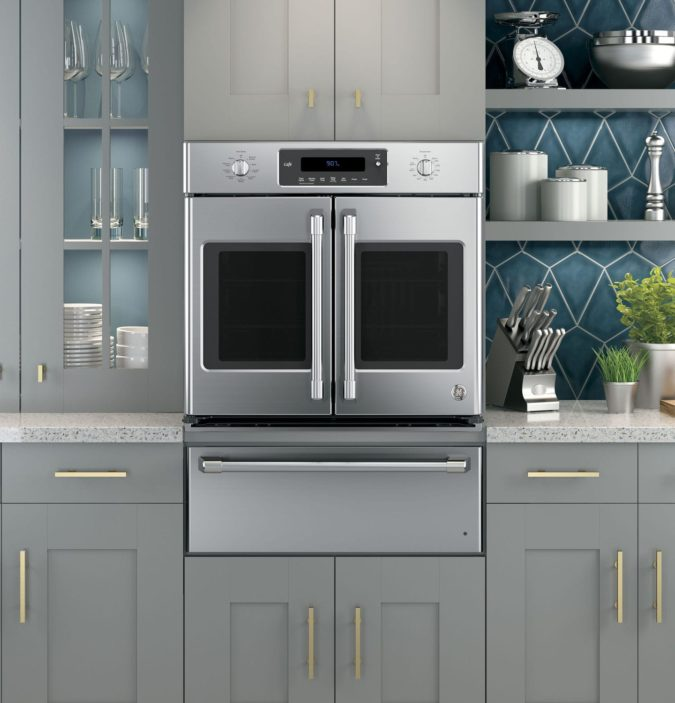 Built-in-items.-1-675x703 100+ Smartest Storage Ideas for Small Kitchens in 2021