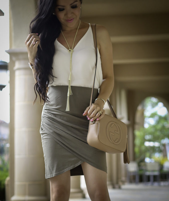 Camisole-and-a-skirt.-4-675x802 140 First-Date Outfit Ideas That Make You Special