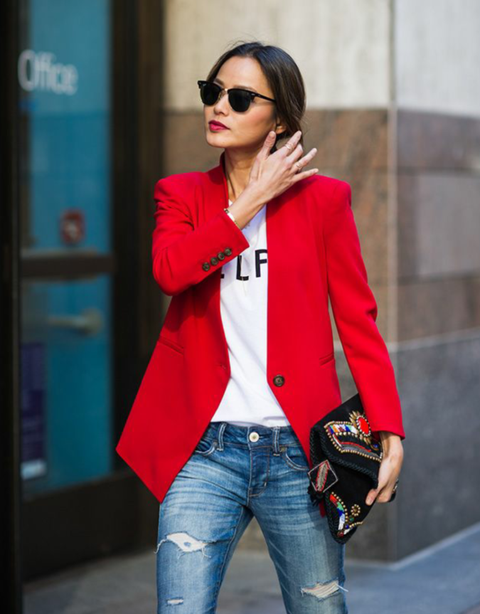 Casual-jacket.-675x863 140 First-Date Outfit Ideas That Make You Special