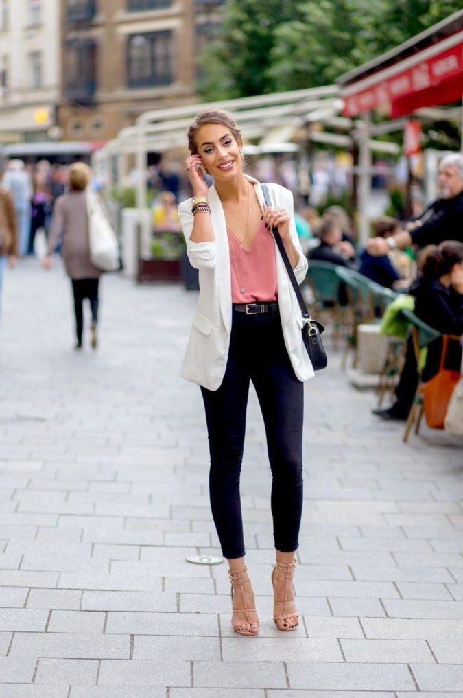 Casual-jacket..-675x1017 140 First-Date Outfit Ideas That Make You Special