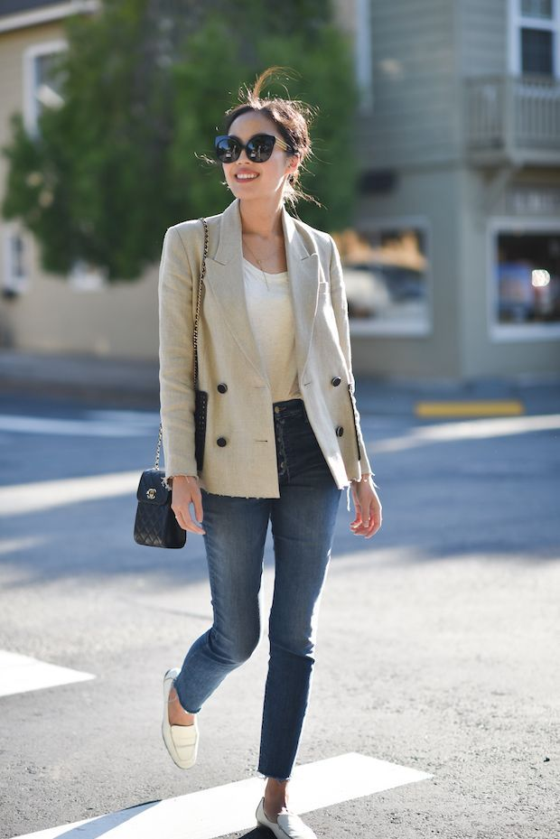 Casual-jacket. 140 First-Date Outfit Ideas That Make You Special