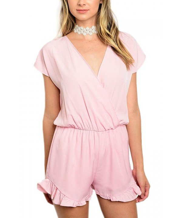 Casual-romper. 120+ Breathtaking Birthday Party Outfits for Ladies