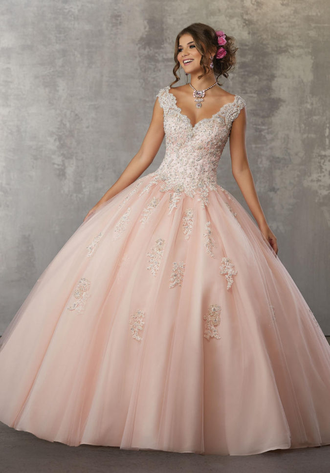 Cinderella-gown--675x968 120 Splendid Women's Outfits for Evening Weddings