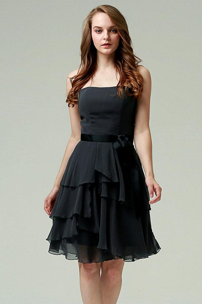 Cocktail-dress.-1-675x1013 120 Splendid Women's Outfits for Evening Weddings