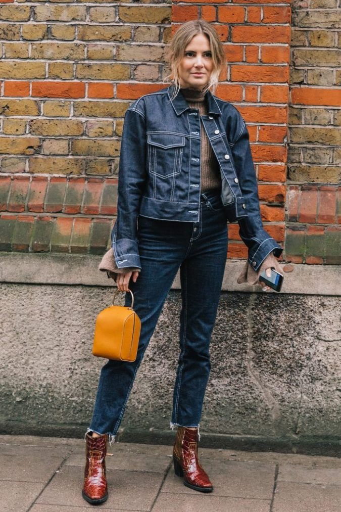 Cowboy-boots-.-2-675x1013 140 First-Date Outfit Ideas That Make You Special
