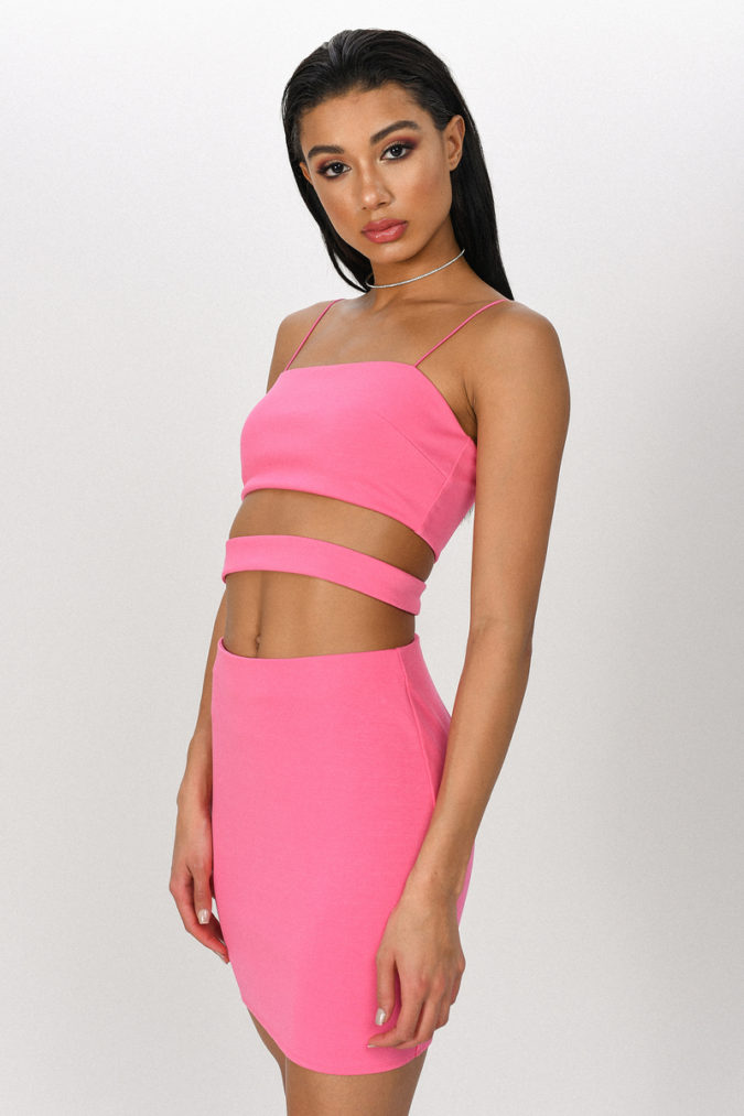 Cut-out-dress..-675x1013 120+ Breathtaking Birthday Party Outfits for Ladies