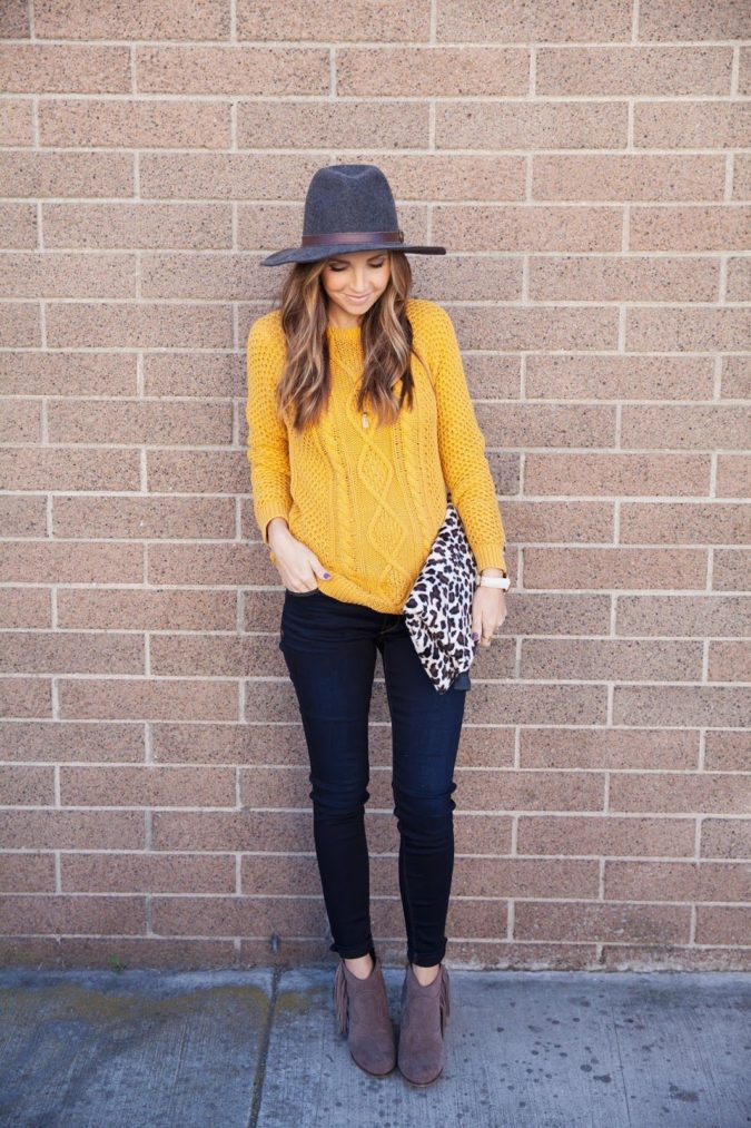 Denim-jeans-1-675x1013 140 First-Date Outfit Ideas That Make You Special