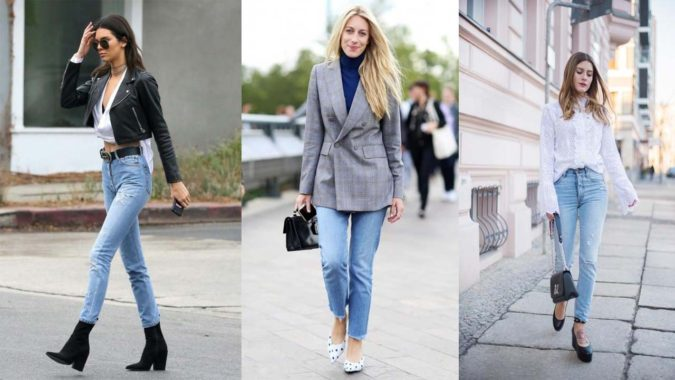 Denim-jeans-outfits-675x380 140 First-Date Outfit Ideas That Make You Special