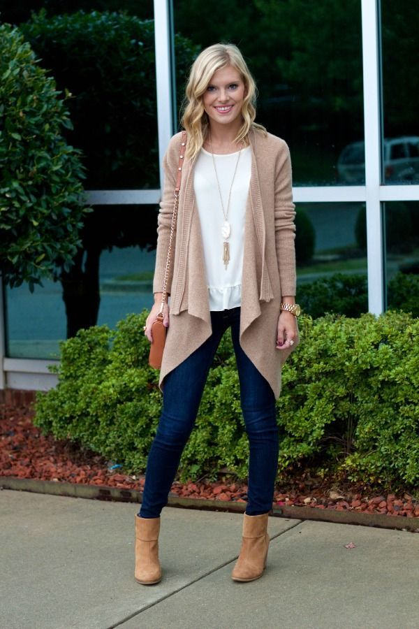 Denim-jeans..-1 140 First-Date Outfit Ideas That Make You Special