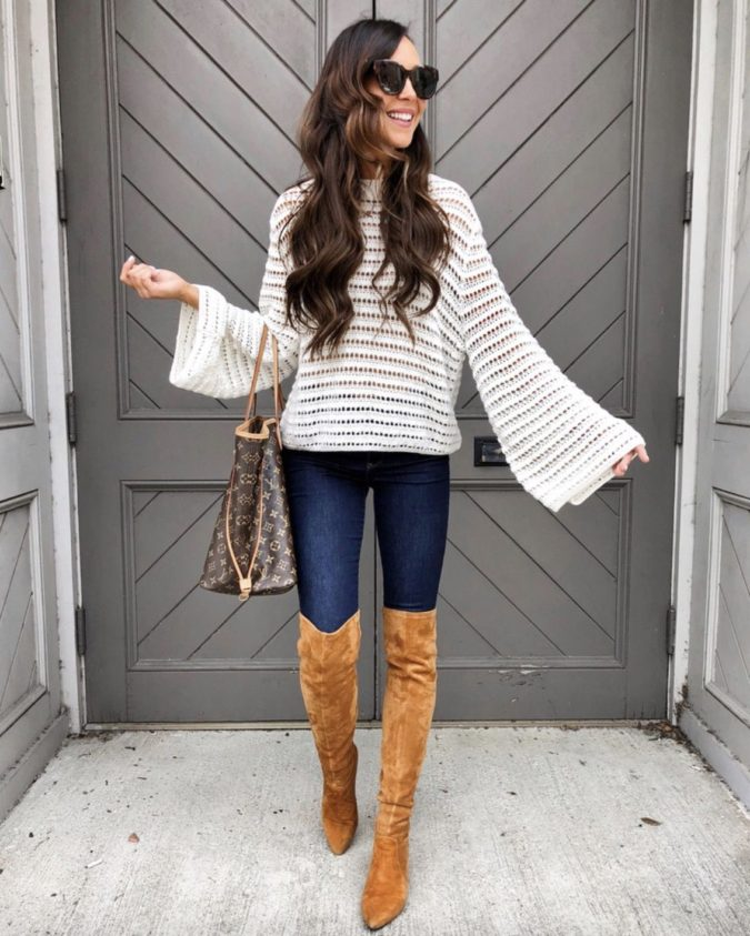 Denim-jeans..-675x843 140 First-Date Outfit Ideas That Make You Special