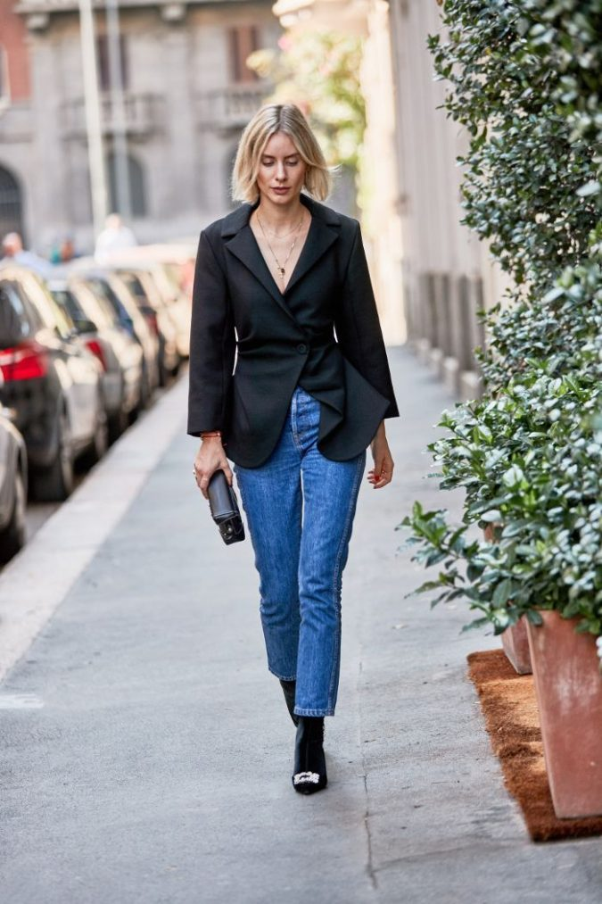 Denim-jeans...-675x1013 140 First-Date Outfit Ideas That Make You Special