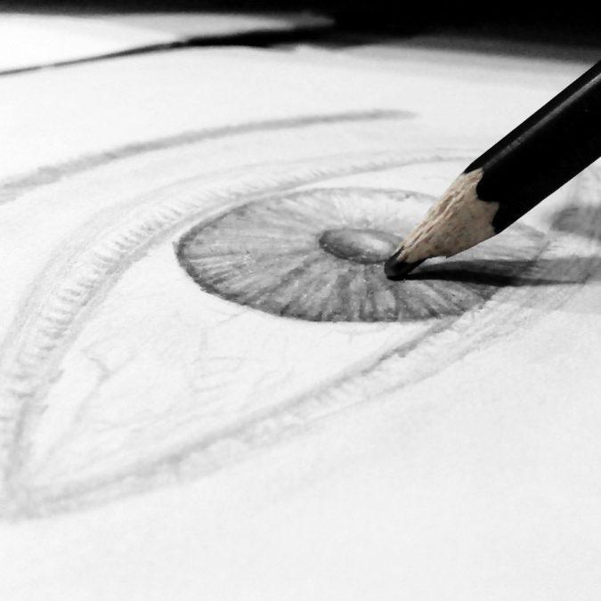 Draw-Stunning-Eyes-675x675 7 Tips to Draw Stunning Eyes