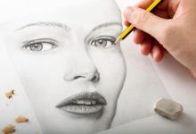 Photo of How to Draw a Realistic Face Step By Step