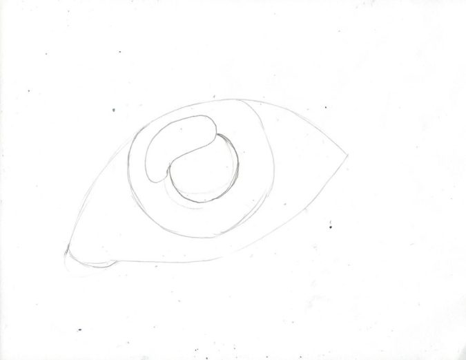 Drawing-the-eye-5-675x521 7 Tips to Draw Stunning Eyes
