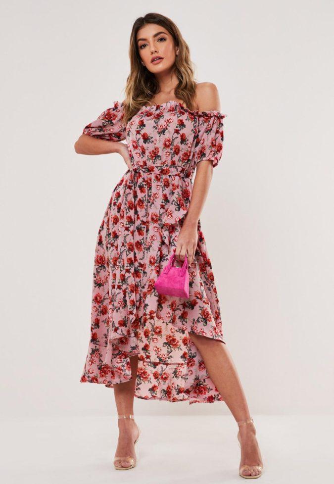 Flora-dress.-1-675x978 120 Splendid Women's Outfits for Evening Weddings