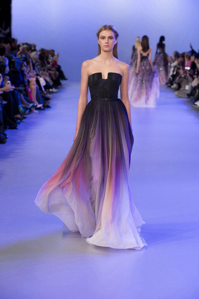 Goddess-dress-1-1-675x1013 120 Splendid Women's Outfits for Evening Weddings