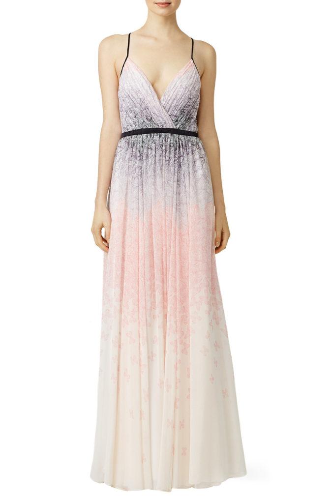 Goddess-dress-675x1013 120 Splendid Women's Outfits for Evening Weddings