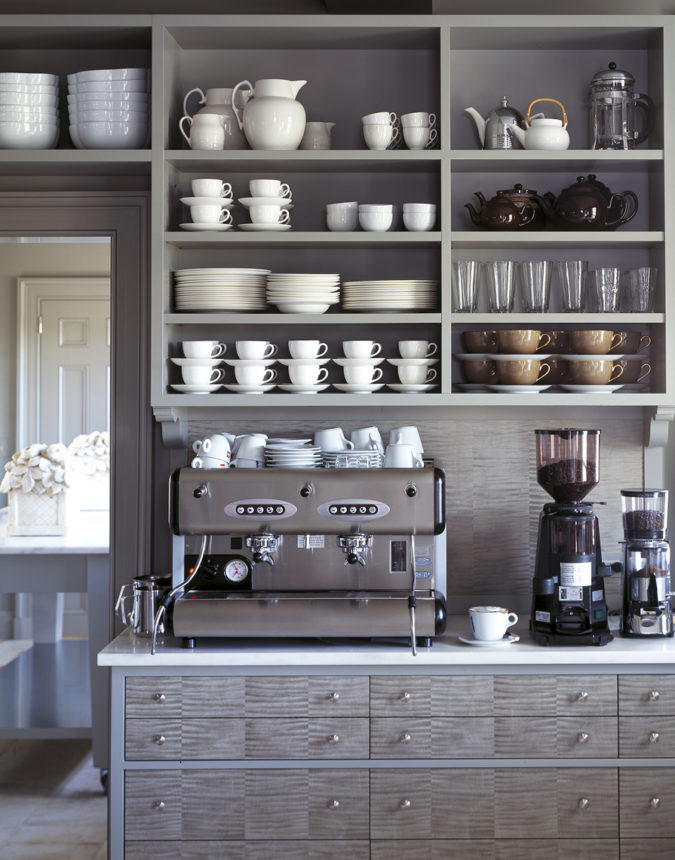 Items-on-display-1-675x860 100+ Smartest Storage Ideas for Small Kitchens in 2021