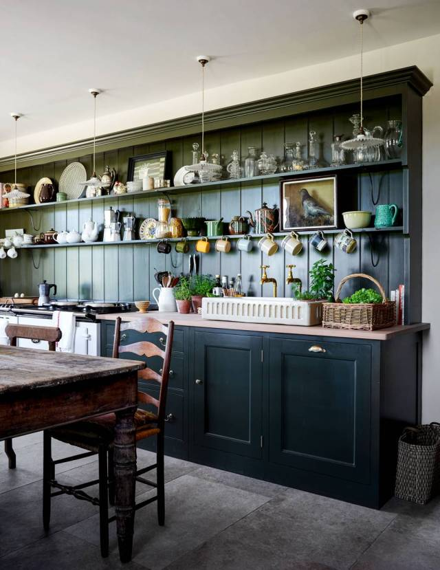 Items-on-display.-1 100+ Smartest Storage Ideas for Small Kitchens in 2021