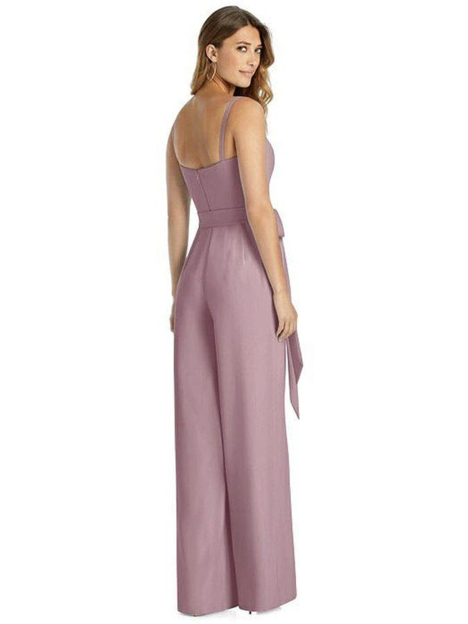 Jump-suit..-675x900 120 Splendid Women's Outfits for Evening Weddings