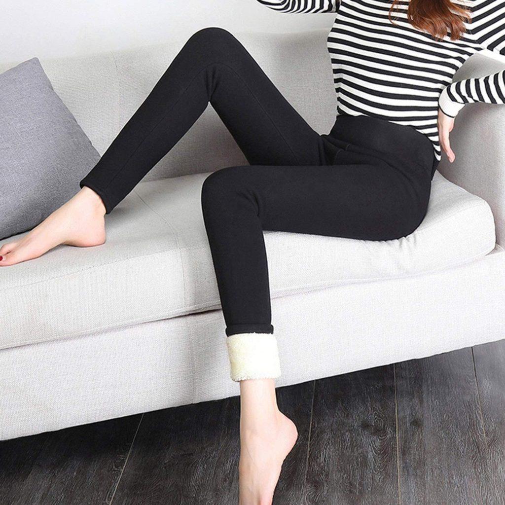 Legging-1024x1024 140+ Lovely Women's Outfit Ideas for Winter 2020 / 2021