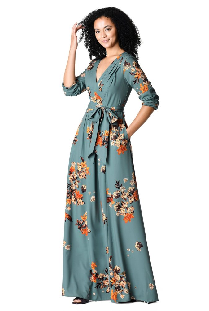 Maxi-dress.-675x1003 120+ Breathtaking Birthday Party Outfits for Ladies
