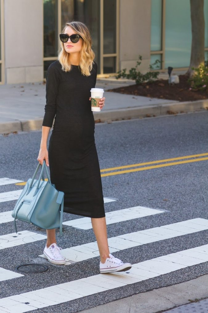 Midi-dress.-3-675x1012 140 First-Date Outfit Ideas That Make You Special