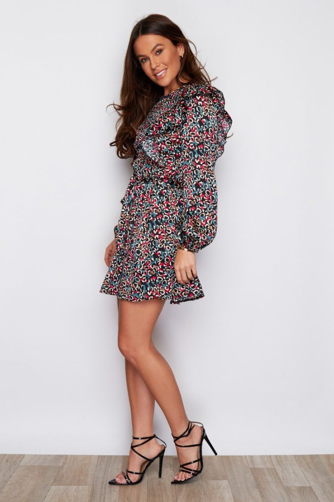 Mini-dress-1-675x1013 120+ Breathtaking Birthday Party Outfits for Ladies
