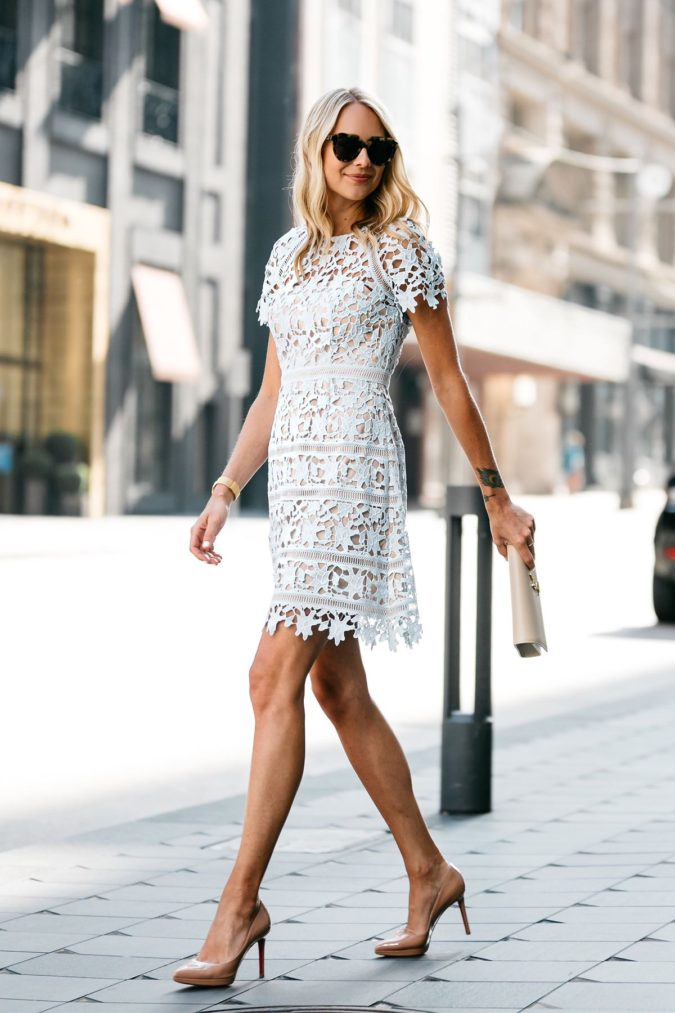 Mini-dress-2-675x1013 120+ Breathtaking Birthday Party Outfits for Ladies