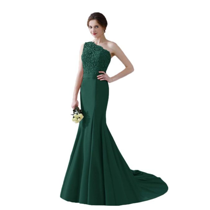 Nightway-gown..-675x675 120 Splendid Women's Outfits for Evening Weddings