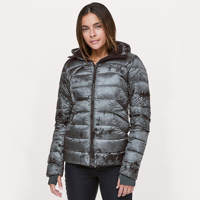 Puffer-Coat..-675x675 140+ Lovely Women's Outfit Ideas for Winter in 2021