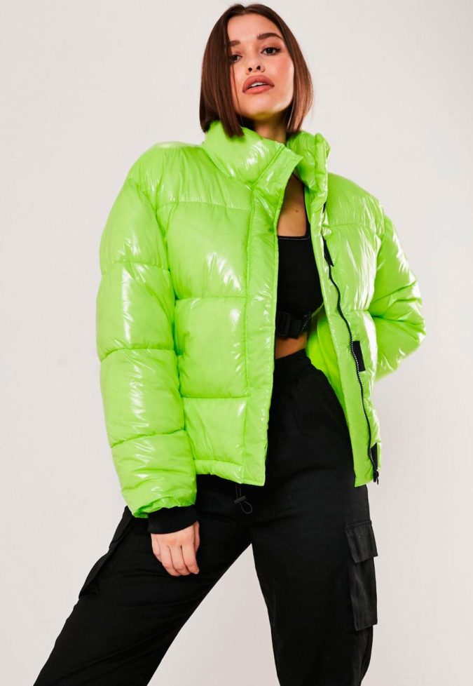 Puffer-Coats-675x978 140+ Lovely Women's Outfit Ideas for Winter in 2021
