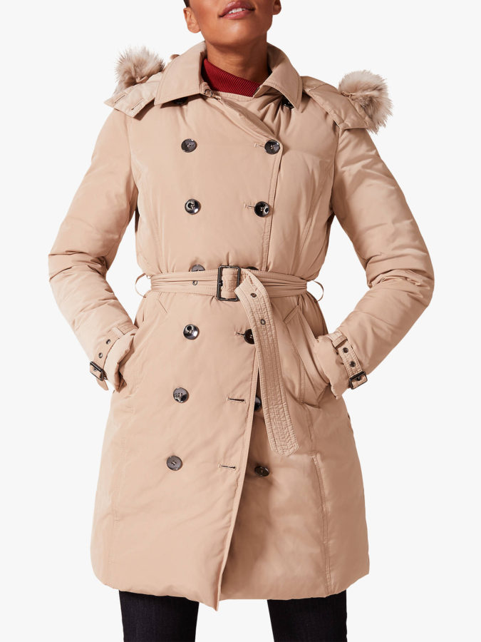 Puffer-Coats.-675x900 140+ Lovely Women's Outfit Ideas for Winter 2020 / 2021