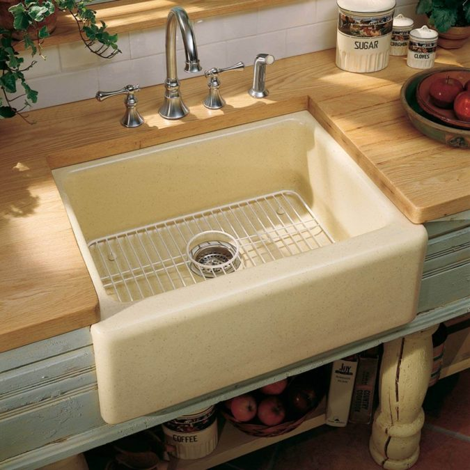 Regain-your-sink-space-1-675x675 100+ Smartest Storage Ideas for Small Kitchens in 2021