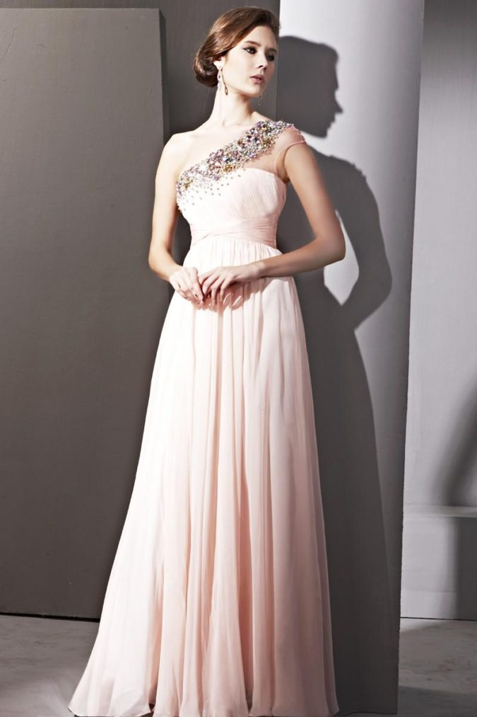Splendid-outfit.-675x1013 120 Splendid Women's Outfits for Evening Weddings