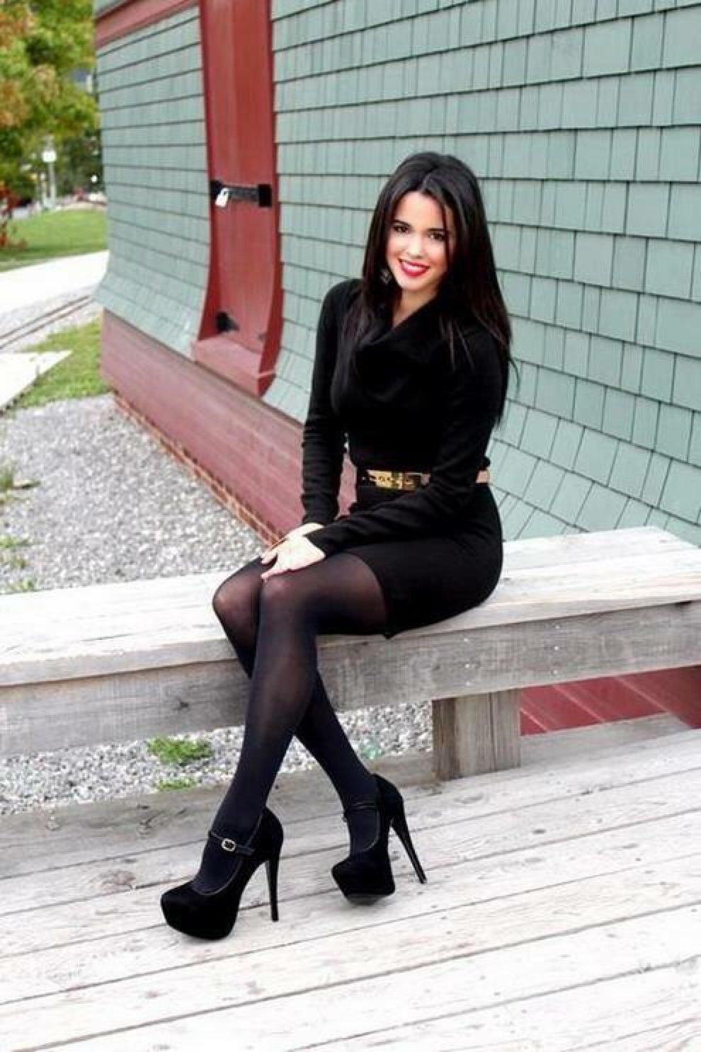 Fereshte Men's Women's Satin Silk Crossdresser Drag Queen Buckle Metal Stiletto High Heels Party Pumps
