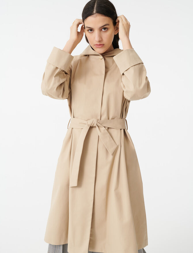 Trench-coat.-1 140+ Lovely Women's Outfit Ideas for Winter 2020 / 2021