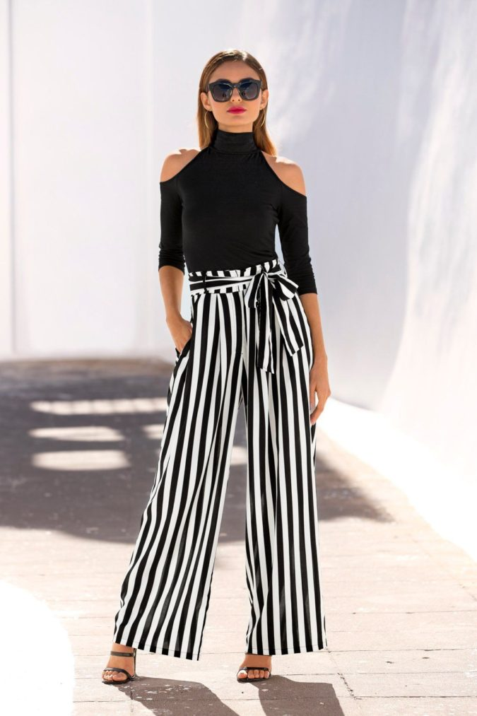 Wide-leg-pants-1-675x1013 140 First-Date Outfit Ideas That Make You Special