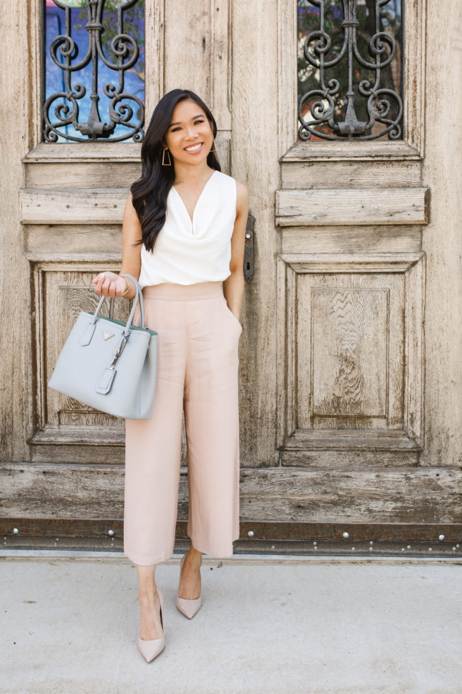 Wide-leg-pants.-1-675x1013 140 First-Date Outfit Ideas That Make You Special
