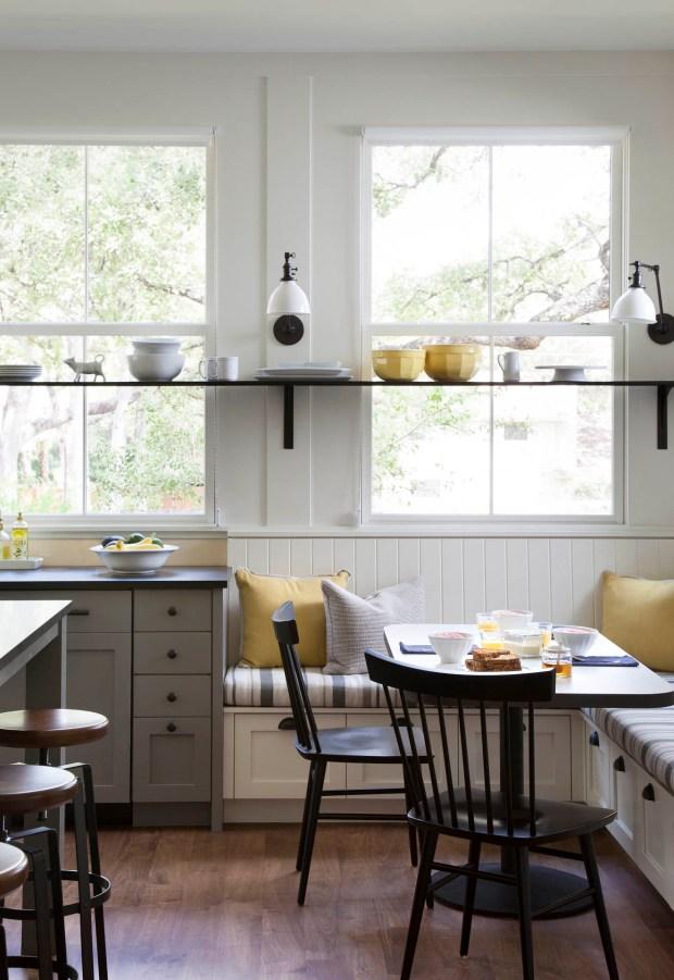 Window-storage-strategy-2 100+ Smartest Storage Ideas for Small Kitchens in 2021