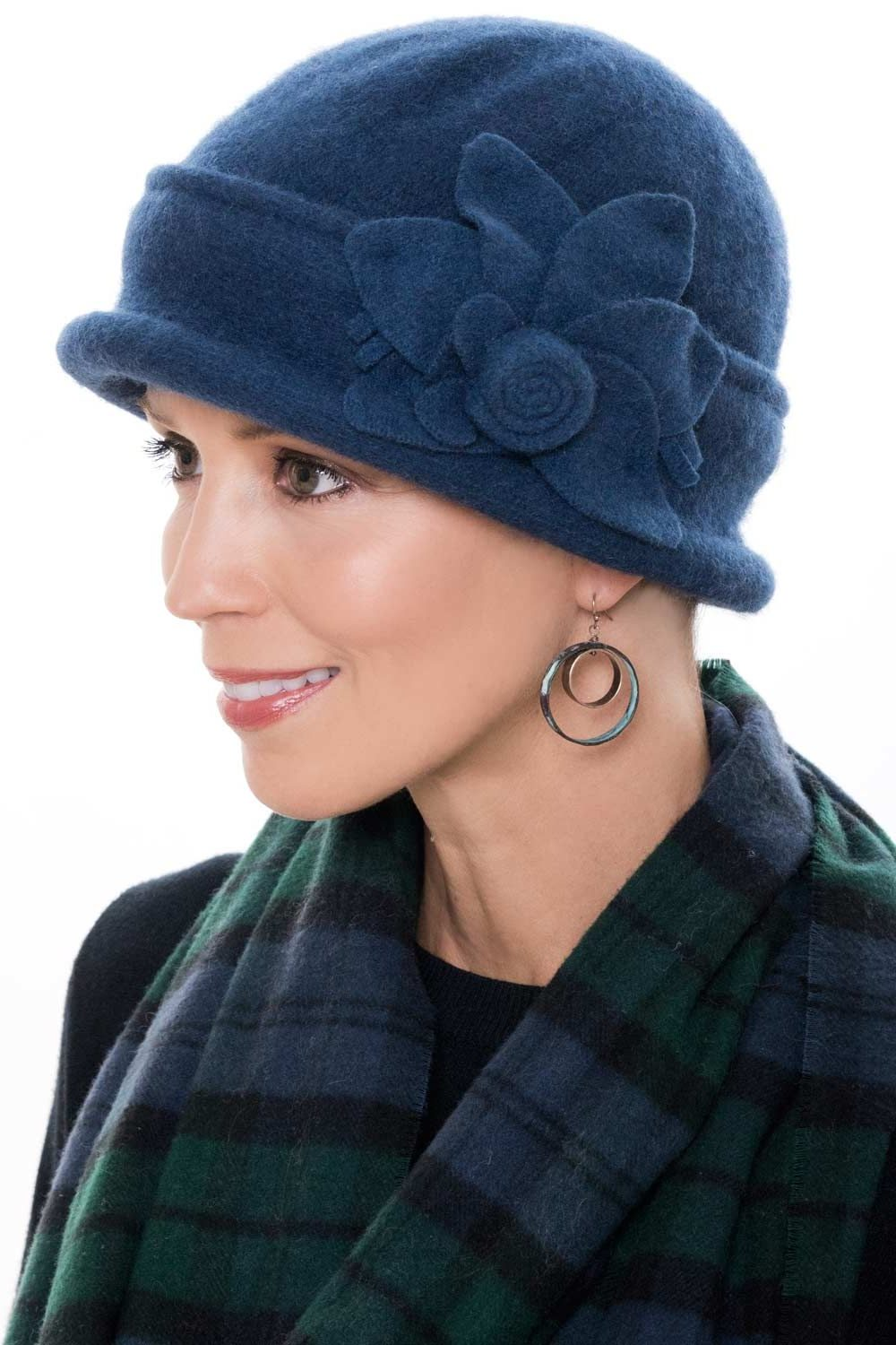 Winter-hats-..-e1601818604423 140+ Lovely Women's Outfit Ideas for Winter in 2021