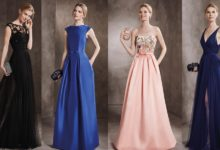 Photo of 120 Splendid Women's Outfits for Evening Weddings