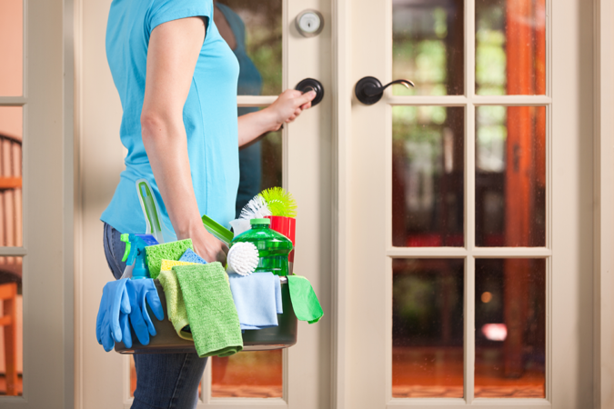 cleaning-service-2-675x450 How to Hire House Cleaning Services?