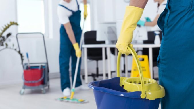 cleaning-service-3-675x380 How to Hire House Cleaning Services?