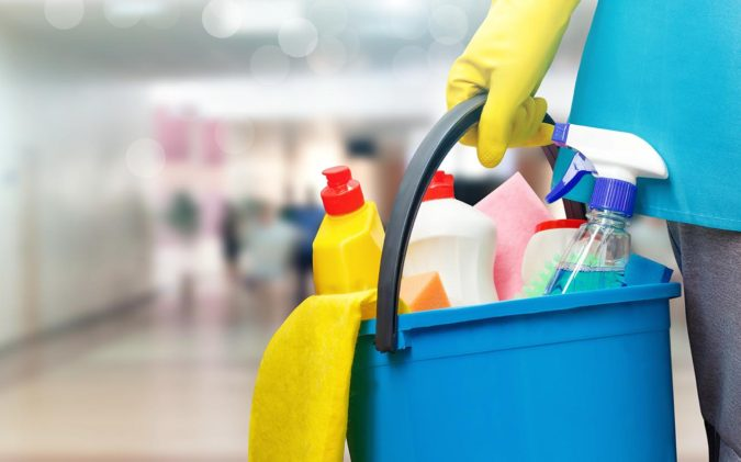 cleaning-service-675x421 How to Hire House Cleaning Services?