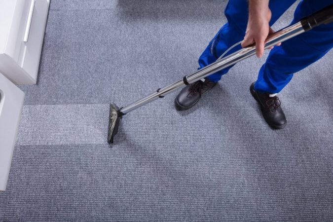 cleaning-service-carpet-cleaning-675x450 How to Hire House Cleaning Services?