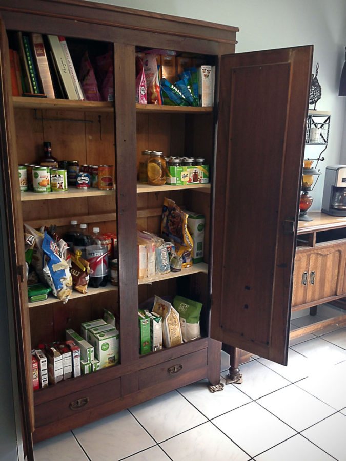 closet-675x900 100+ Smartest Storage Ideas for Small Kitchens in 2021